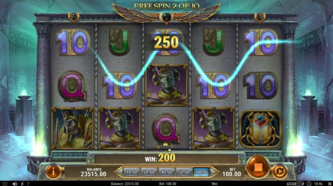 Casino Bonus Beater - Free Spins Game Board