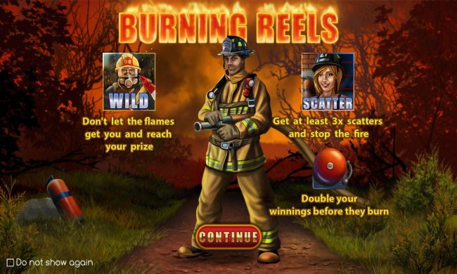 Game features include: Wilds, Scatters and Free Spins with Win Multiplier