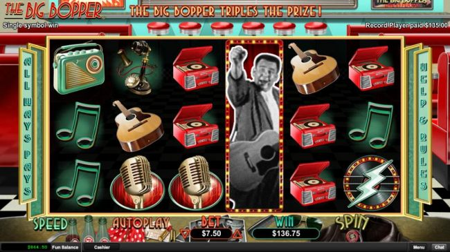 Images of The Big Bopper