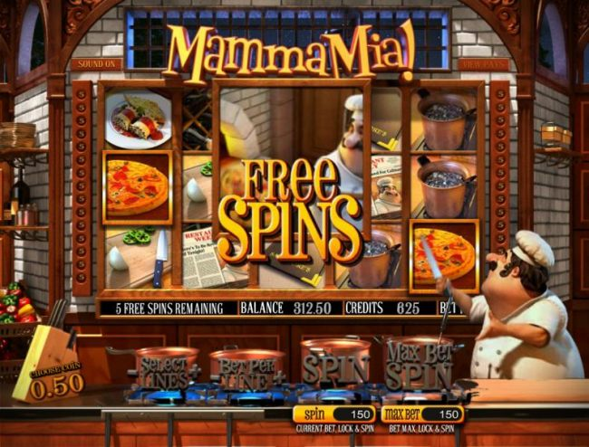 Mamma Mia by Casino Bonus Beater