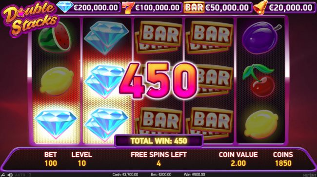 Free Spins Game Board by Casino Bonus Beater