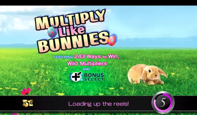 Images of Multiply Like Bunnies