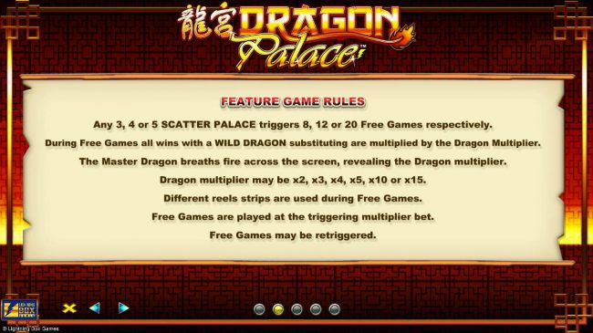 Images of Dragon Palace