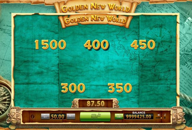 Playe makes a selection and reveals a 400x prize multiplier.