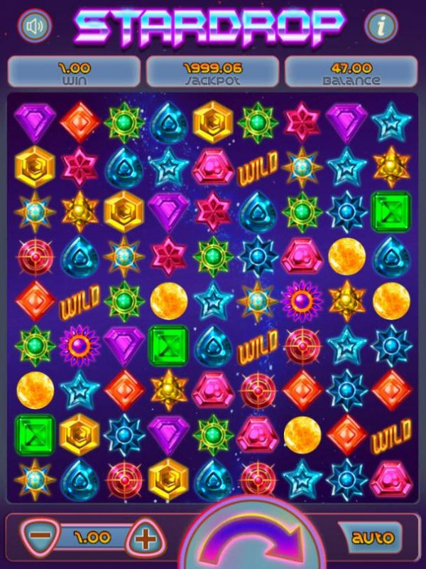 Images of Star Drop