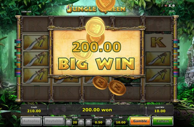 Casino Bonus Beater - Big Win