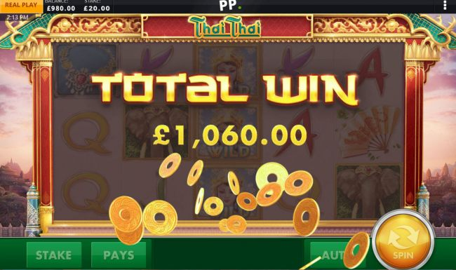 Total Free Spins Payout - Casino Bonus Beater