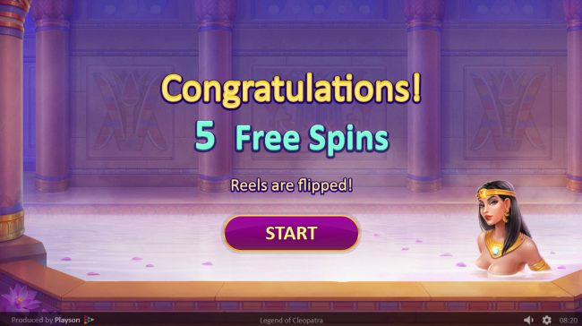 Casino Bonus Beater - 5 Free Games Awarded