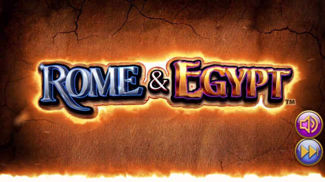 Images of Rome & Egypt