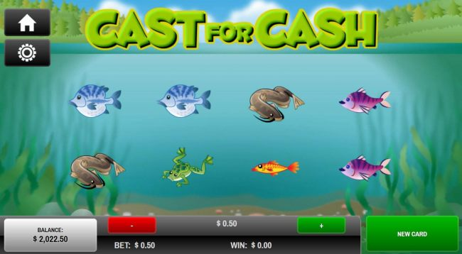 Casino Bonus Beater - Main game board featuring three reels and with a $25 max payout.
