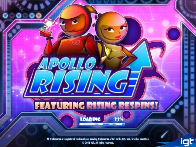 Featuring Rising Respins!