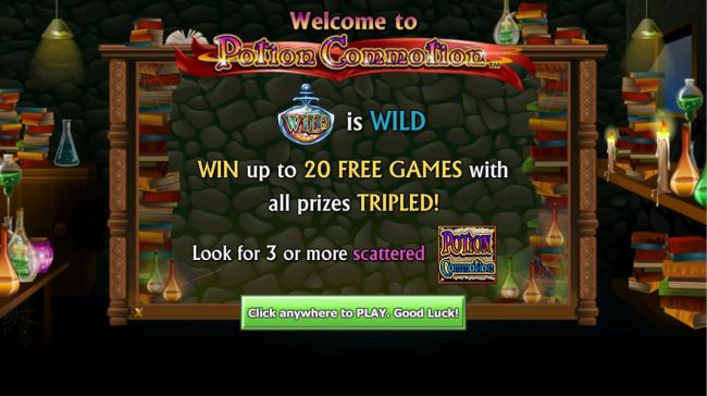 win up to 20 free games with all prizes tripled