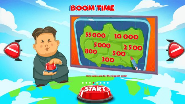 Boom Time Rules