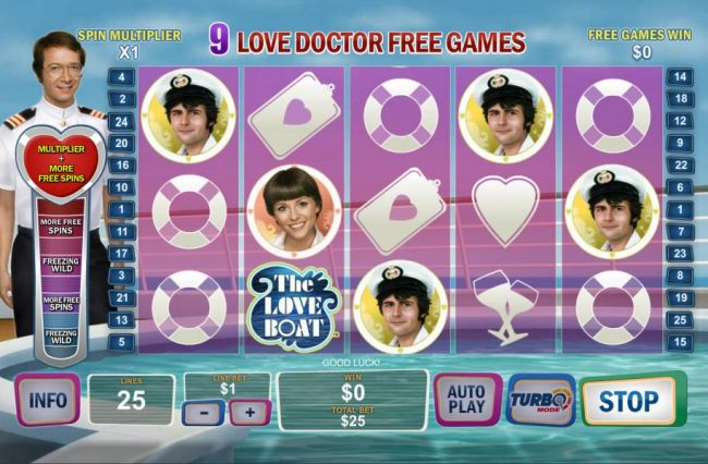 Love Doctor Free Games Board