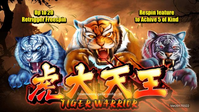 Game features include: up to 20 retrigger freespins and respin feature to achieve 5 of a kind.