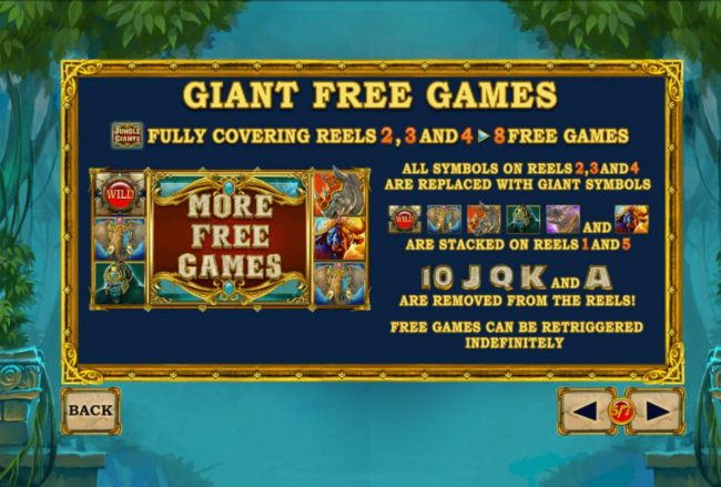 Free Games Rules