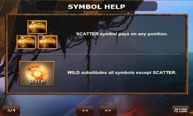 Wild and Scatter Symbols Rules