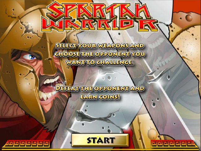 Bonus Game - Defeat the opponent and earn coins.